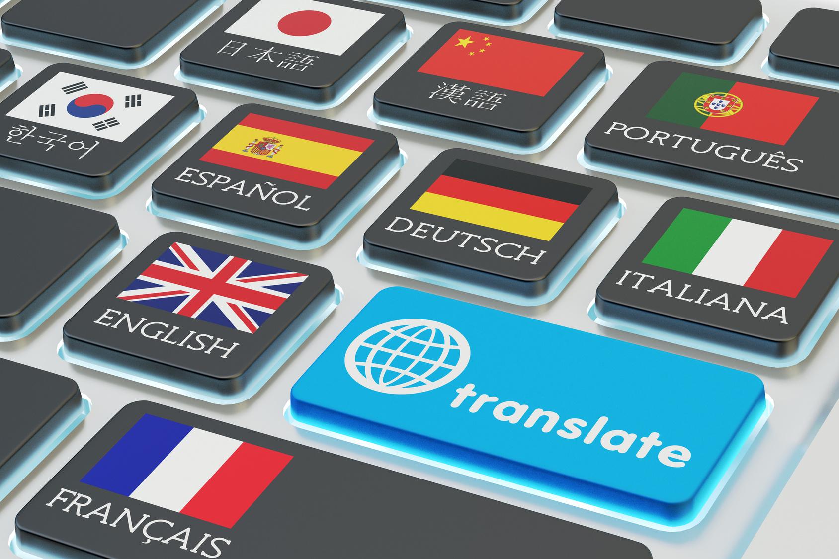 tłumaczenia zwykłe i przysięgłe