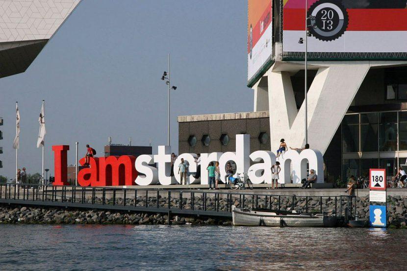 holandia - niderlandy