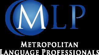 Metropolitan Language Professionals